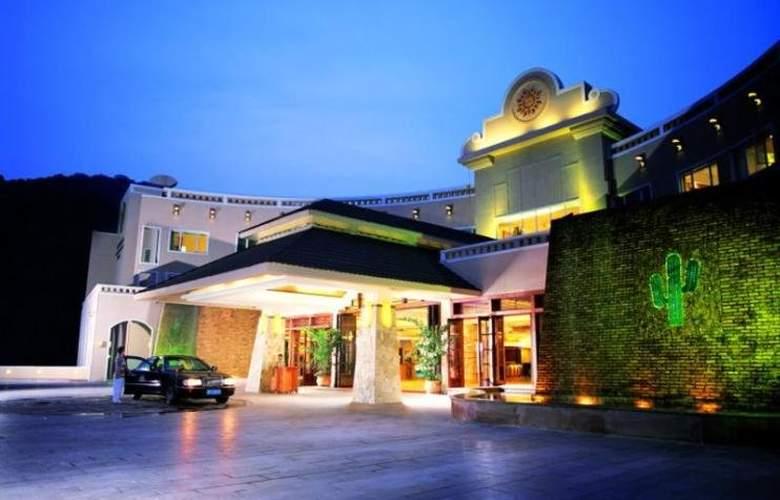 Cactus Resort Sanya by Gloria - Hotel - 4