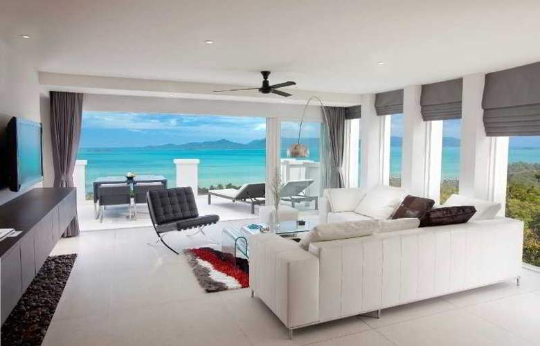 Infinity Residences & Resort Koh Samui - Room - 3