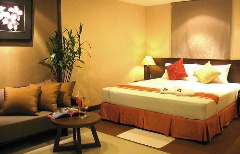 Unico Grande Silom - Room - 6