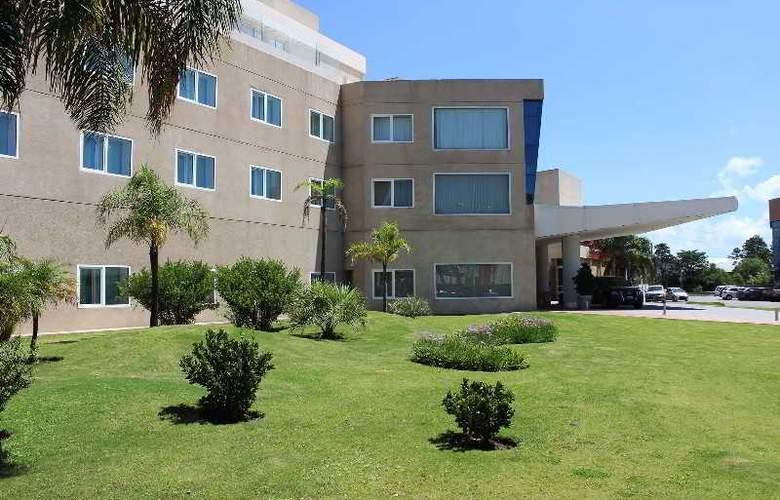 Quorum Cordoba Hotel: Golf, Tenis & Spa - Hotel - 14