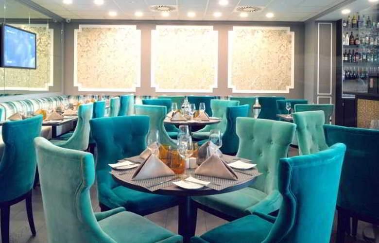 Thon Hotel Bristol Stephanie - Restaurant - 15