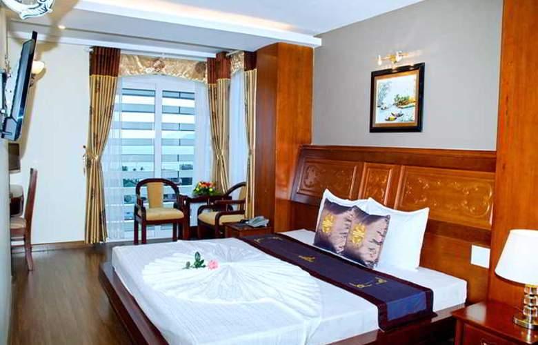 Barcelona Hotel - Room - 17