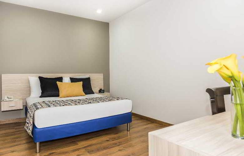Casa Hotel Asturias - Room - 52