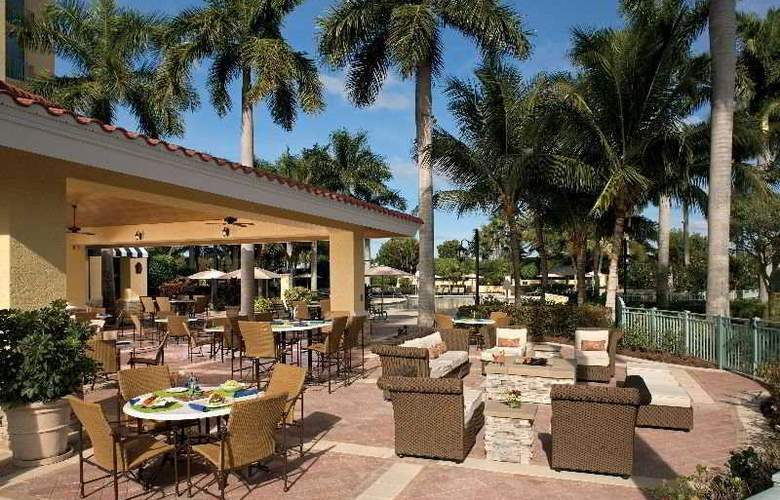 The Ritz-Carlton Golf Resort, Naples - Restaurant - 7