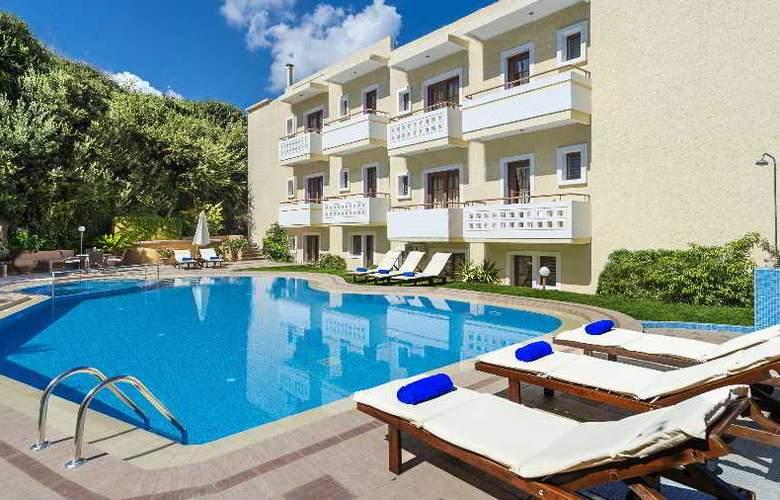 Agrimia Apartments - Hotel - 5