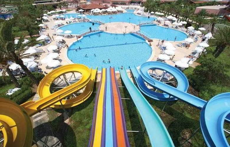 Selge Beach Resort & Spa - Pool - 6