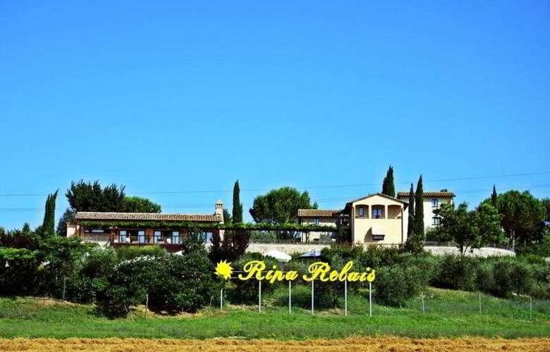 Ripa Relais (Colle del Sole) - Hotel - 0