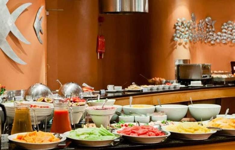 Protea Knysna Quays - Restaurant - 22