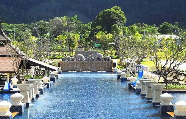 Centara Seaview Resort Khao Lak - Pool - 5