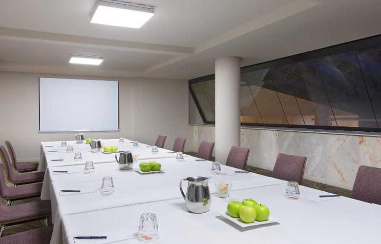 Four Points By Sheraton Perth - Conference - 8
