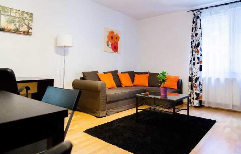 Nova Apartments - Room - 15