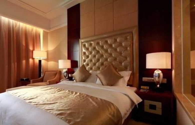 Yue Xiu - Room - 8