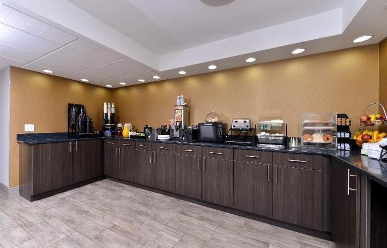 Best Western Naperville Inn - Restaurant - 62