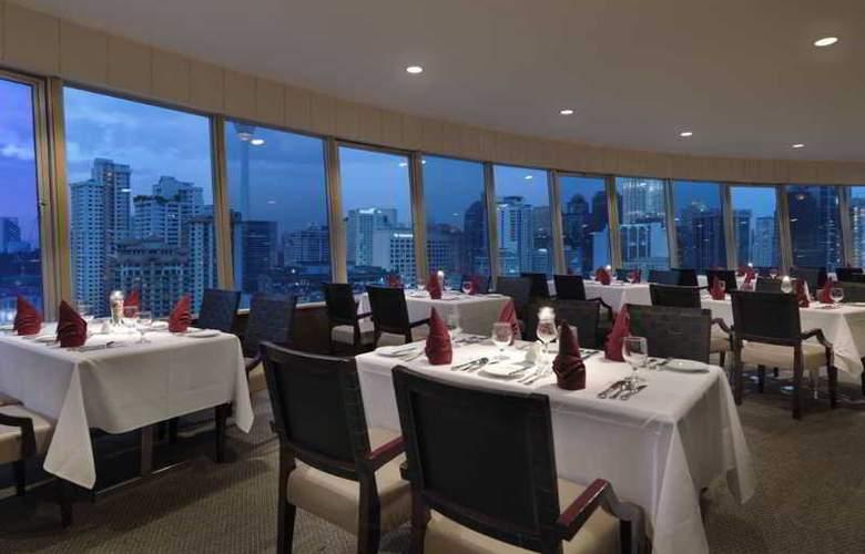 The Federal Kuala Lumpur - Restaurant - 27