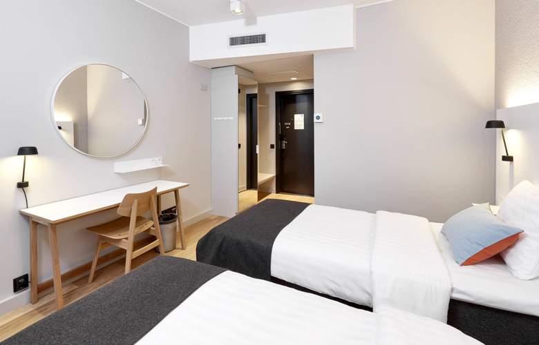 Scandic Helsinki Aviapolis - Room - 4
