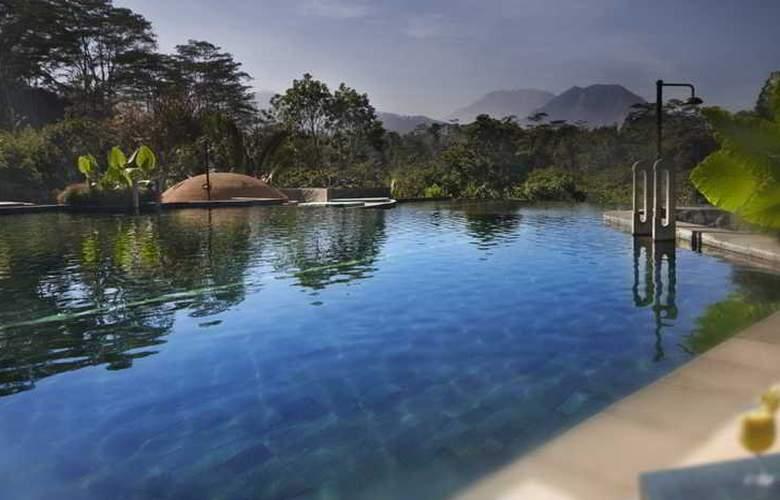 Losari Spa Retreat & Coffee Plantation - Pool - 18