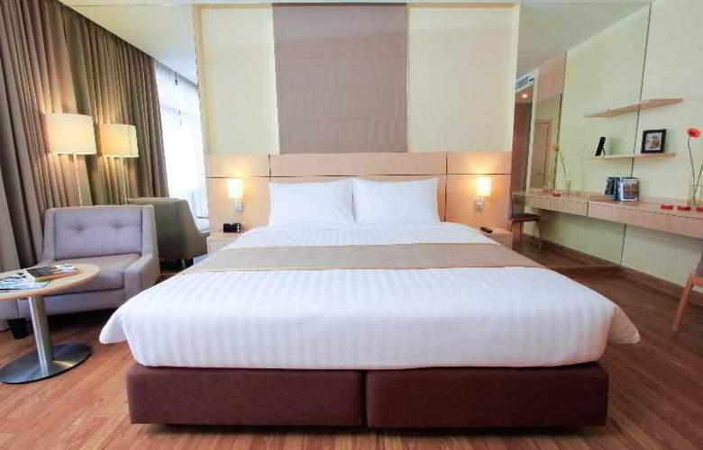 Petals Inn - Room - 10