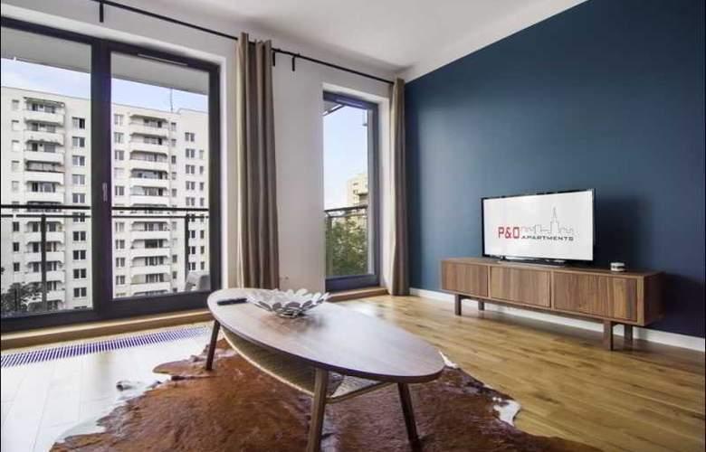 P&O Apartments Biala - Hotel - 3