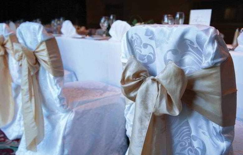 Best Western Strathaven Hotel - Hotel - 14