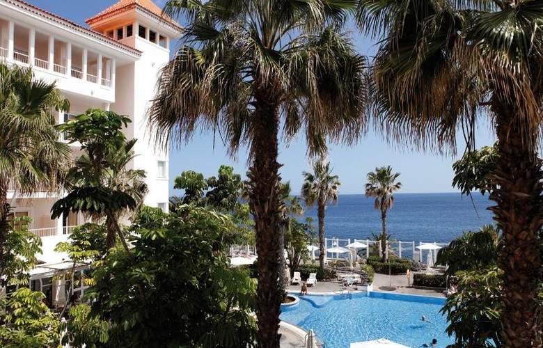 Riu Palace Madeira - Pool - 19