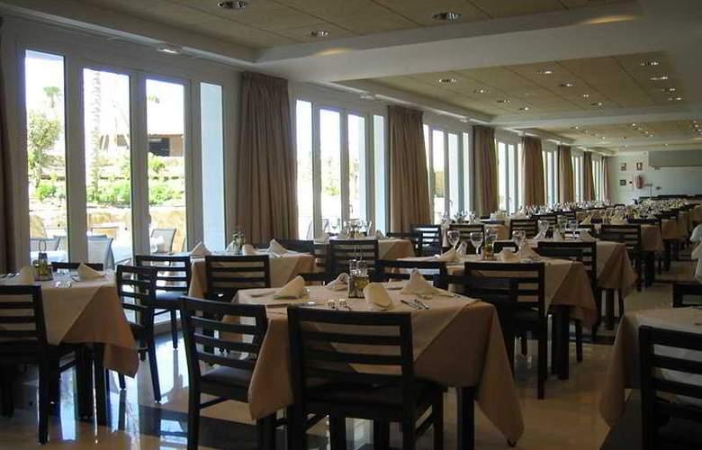 Garbi Costa Luz - Restaurant - 6