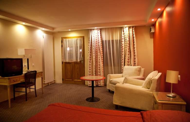 Auberge du Cheval Blanc - Room - 6