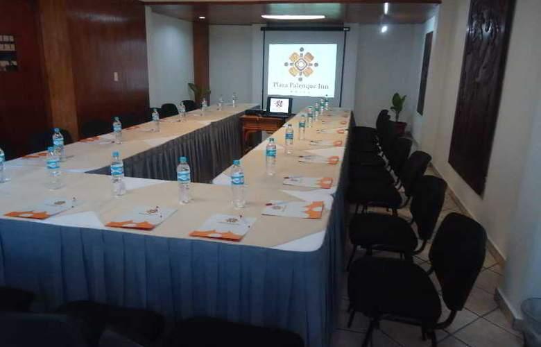 Plaza Palenque - Conference - 12