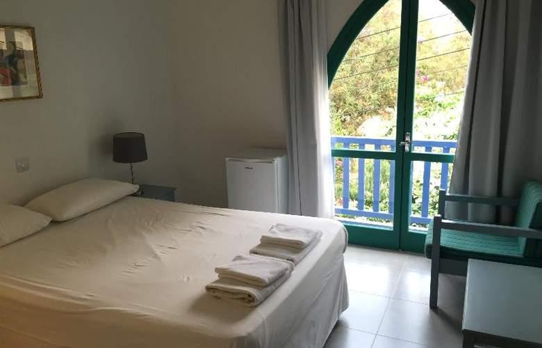 Axiothea Hotel - Room - 19
