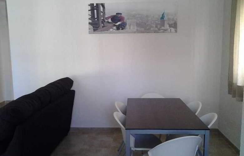 Doña Carmen 3000 - Room - 1
