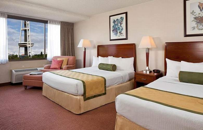 Best Western Executive - Room - 49
