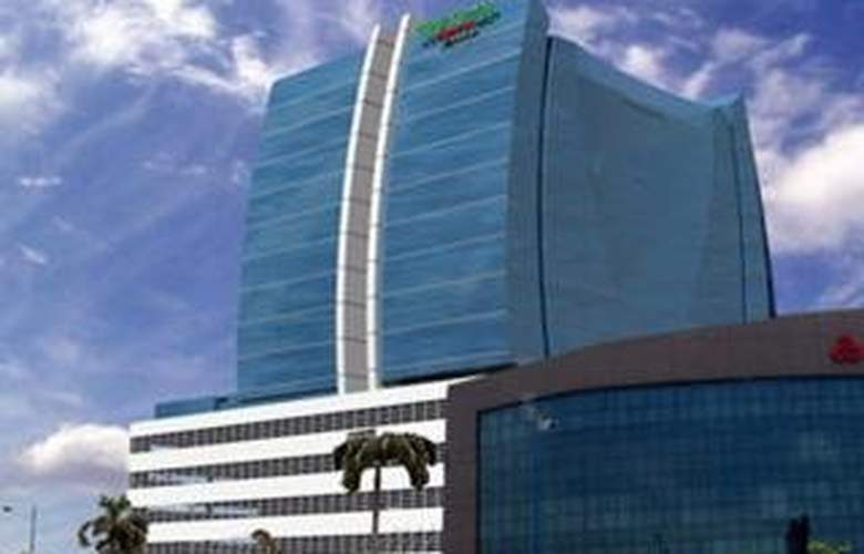 Courtyard by Marriott Guayaquil - Hotel - 0