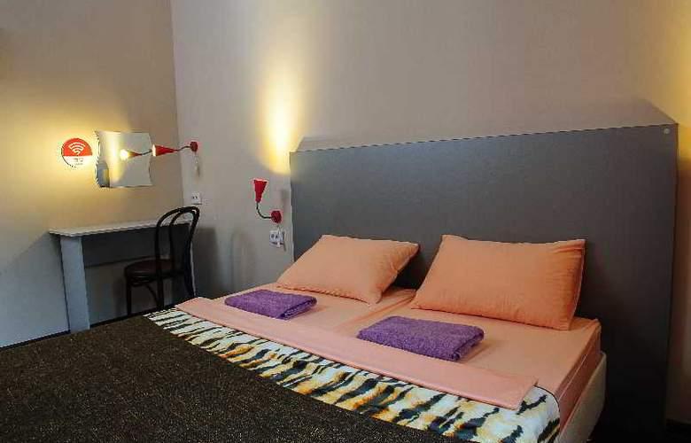 Privet Hostel - Room - 10