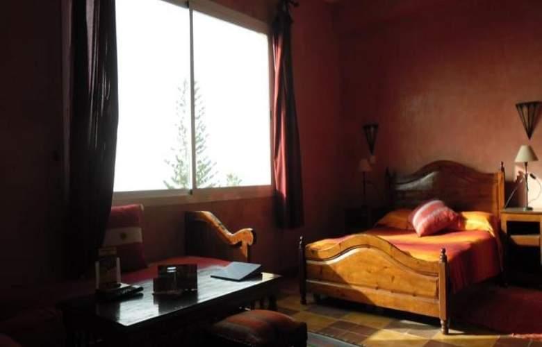 Riad Zahra - Room - 42