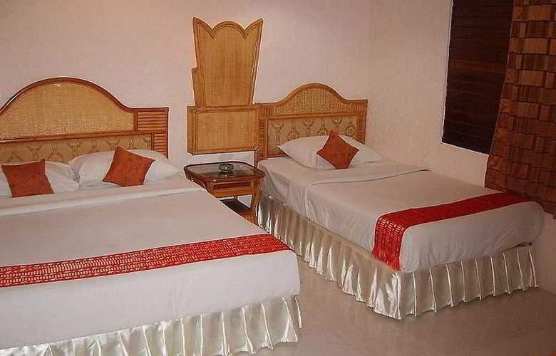 Sandy Resort - Room - 2