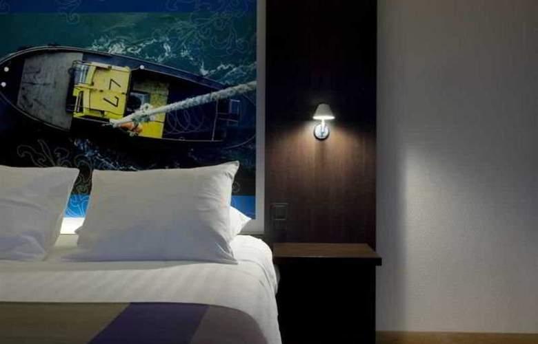 Inntel Hotels Rotterdam - Room - 4