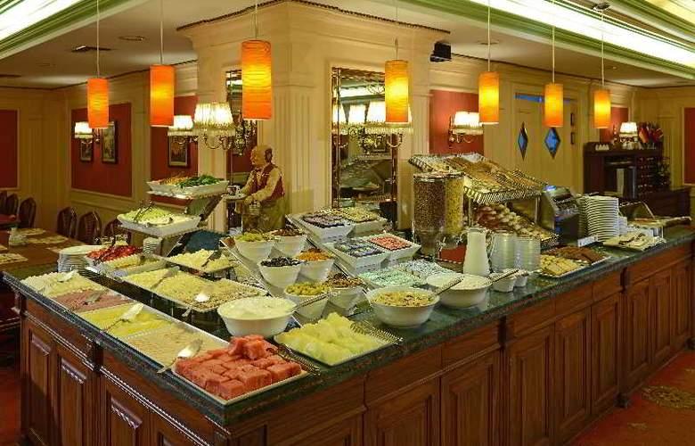 Yigitalp - Restaurant - 17