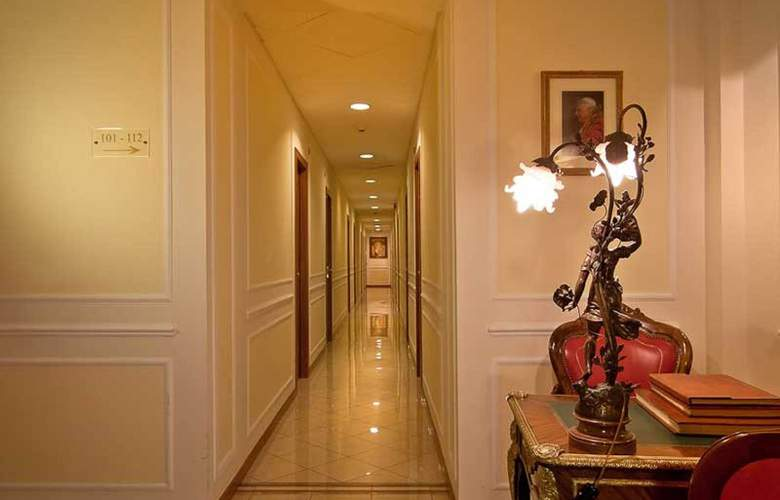 Residenza Paolo VI - Hotel - 5