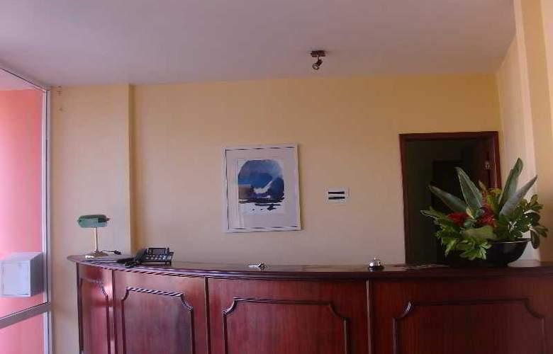 Inn & Art Casa de Chá dos Prazeres - Hotel - 0