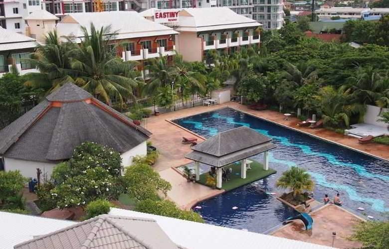 Eastiny Resort & Spa, Pattaya - Hotel - 4