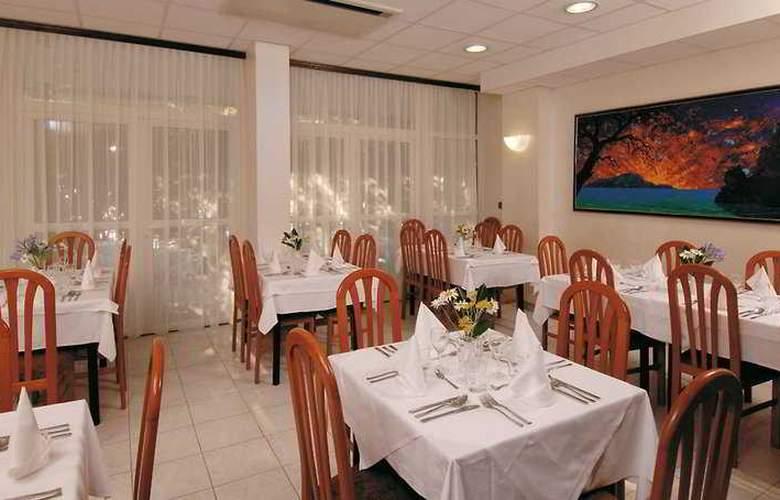Villas Plat - Restaurant - 8