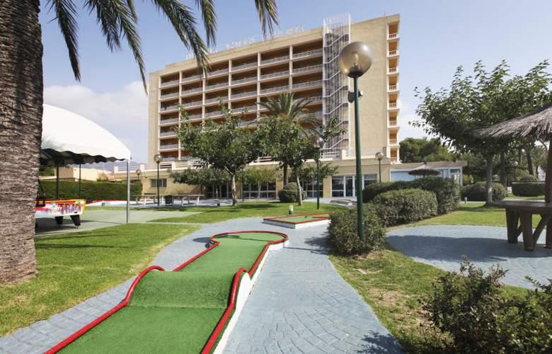 Prestige Goya Park - Hotel - 9