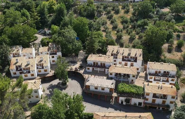 Villa de Cazorla - Hotel - 5