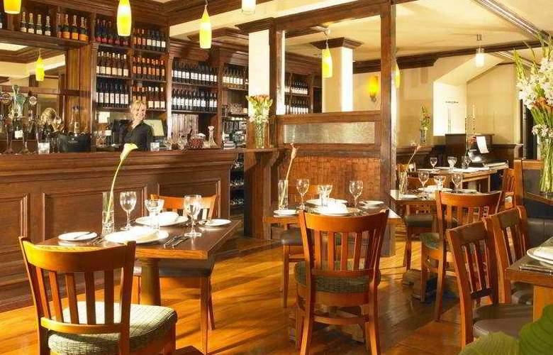 Glengarriff Park Hotel - Restaurant - 6