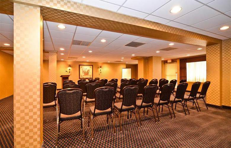 Best Western Inn On The Avenue - Conference - 70