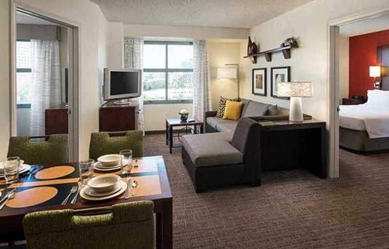 Residence Inn Irvine John Wayne Airport/Orange Cou - Room - 12
