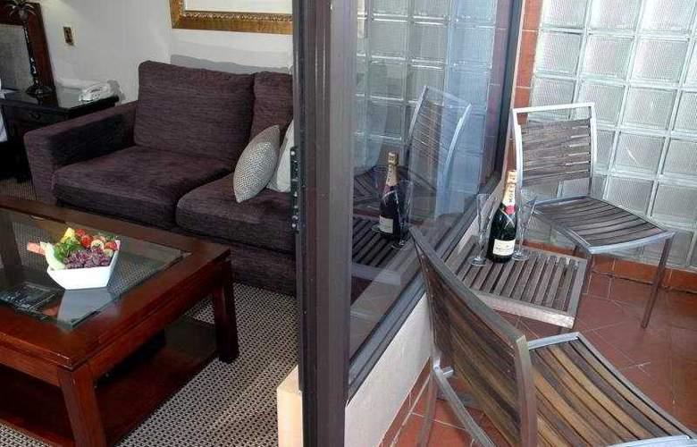 Millennium Hotel & Resort Manuels Taupo - Room - 5