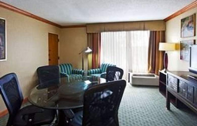Crowne Plaza Fort Myers - Room - 7
