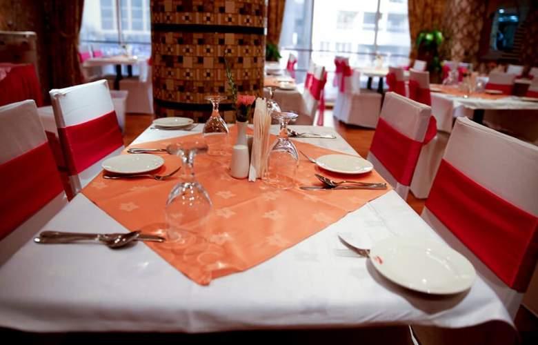 Panorama Grand - Restaurant - 16