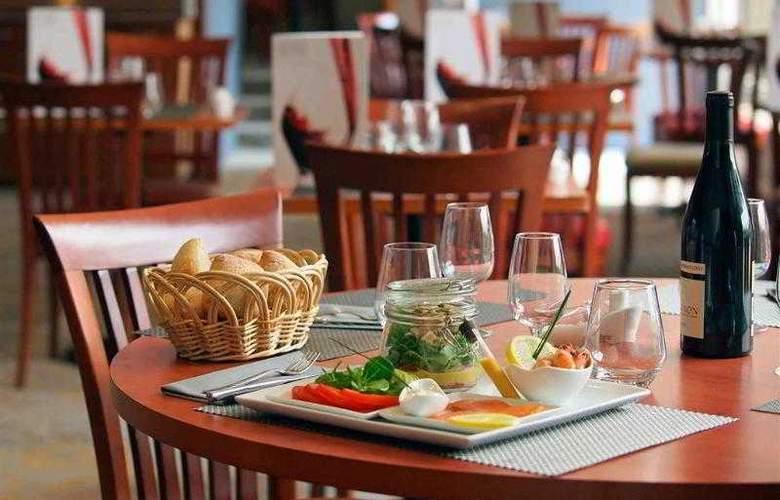 Mercure Ile de Nantes - Hotel - 18