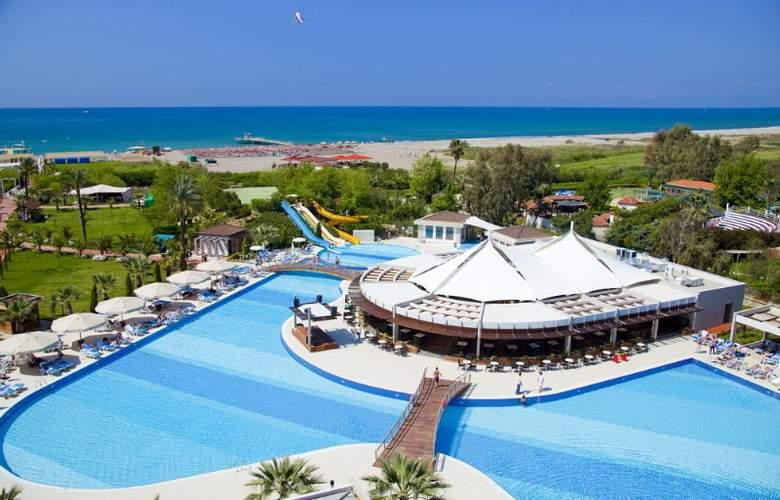 Sunis Elita Beach Resort - Pool - 7